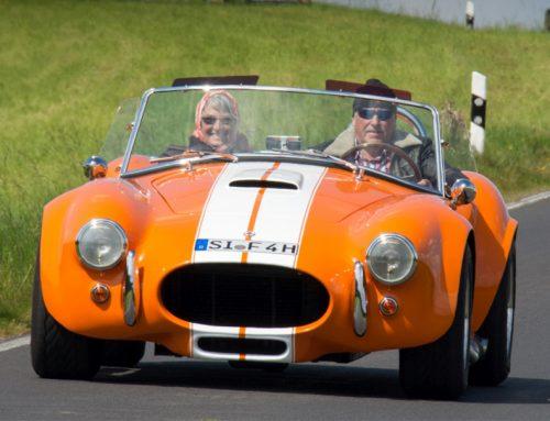 Oldtimer & Classic US-Cars Treffen 2017