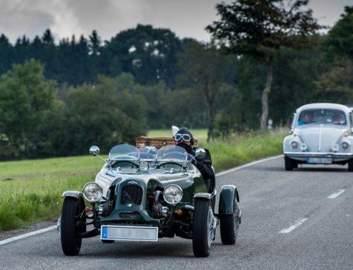 7. Oldtimer & Classic US Cars Treffen am 1. und 2. September 2018